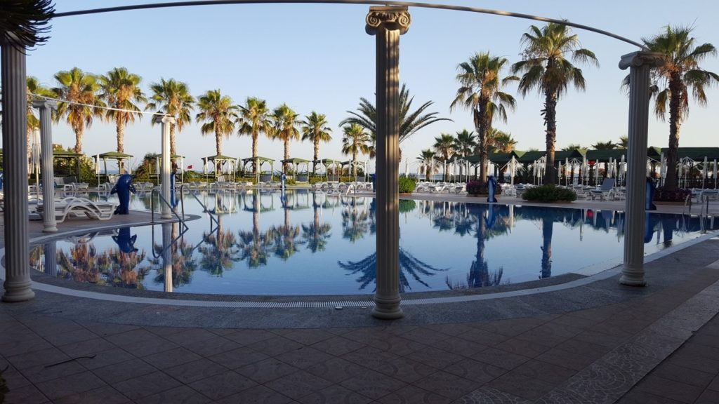 Botanik Hotel Resort 5