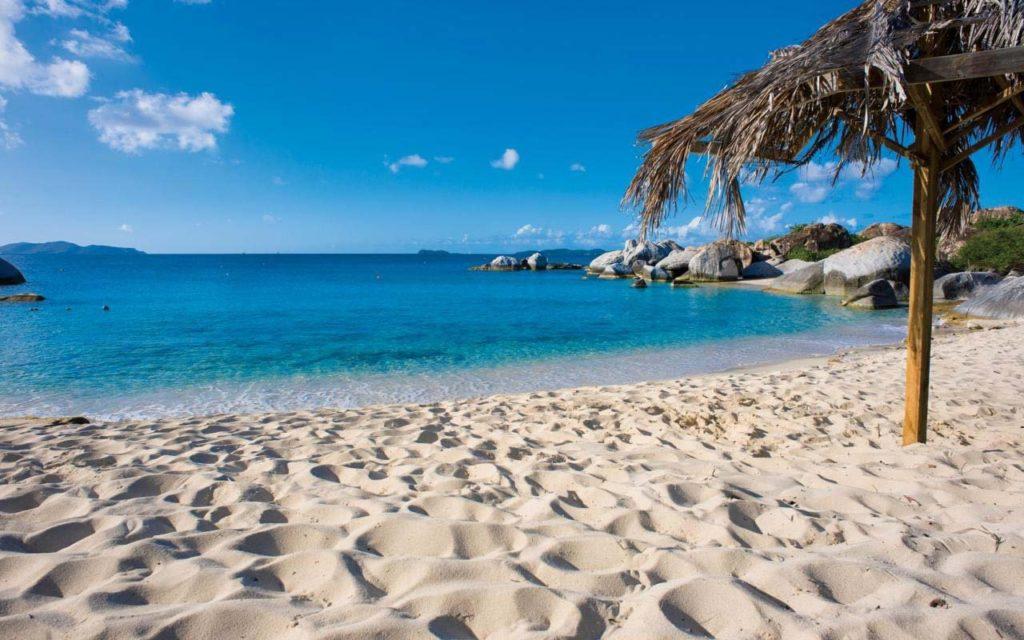 Какой пляж лучше? Выбираем
