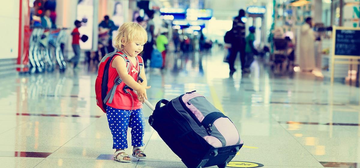 багаж для инфанта